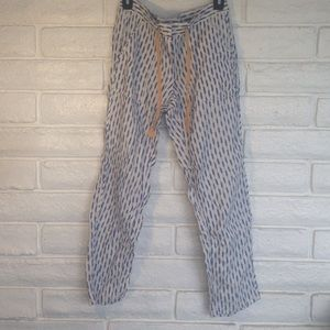 J Crew Beach Pants