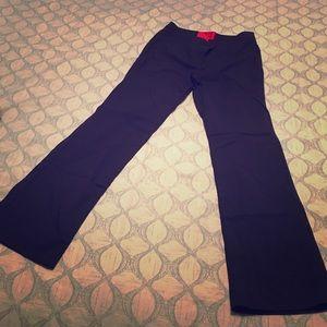 Z Spoke by Zac Posen Pants - Zac Posen Z spoke navy dress pants. Size 0