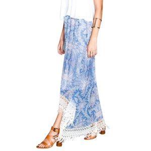 Show Me Your MuMu Dresses & Skirts - SHOW ME YOUR MUMU Skirt Classic Swingy Bohemian