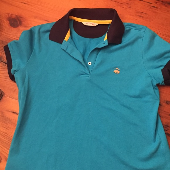 Brooks Brothers Tops - SALE! Brooks Brothers polo- size M 3bdeb8e97