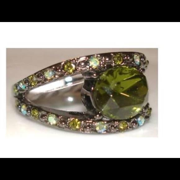 64 premier designs jewelry premier designs ring