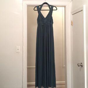 Zara formal dress on Poshmark