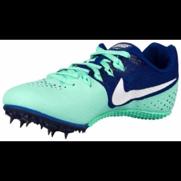 gran descuento Precio pagable gran venta Nike Zoom Rival S8 Track Spikes