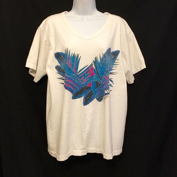 Venus T-Shirt Swimsuit Coverup