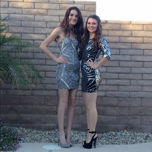 Scala Dresses & Skirts - Scala homecoming/formal dress