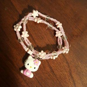 Hello Kitty Other - Hello Kitty bracelet