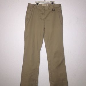 Michael Kors Pants - Michael Kors Tan Trouser pants