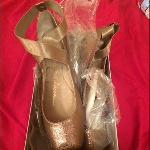 Shoes - Jessica Simpson flats