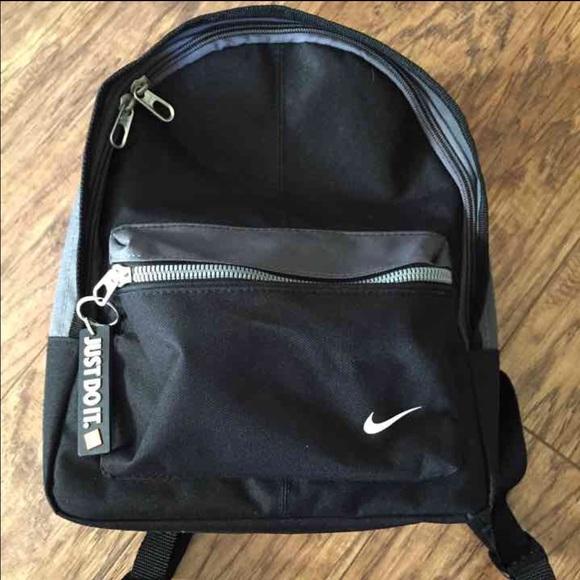 Nike Mini backpack gym bag. M 571751d2a88e7db0b2033abc