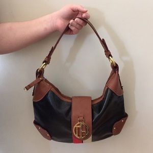 Tommy Hilfiger Handbags - Vintage Tommy Hilfiger Hobo Bag