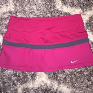 Nike Dri Fit Tennis Skort