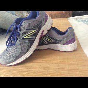 new balance 574 women size 9