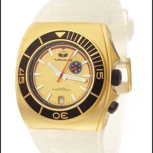 Vestal Other - Men's vestal tidal watch
