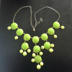 Ily couture  Jewelry - Super cute summer necklace