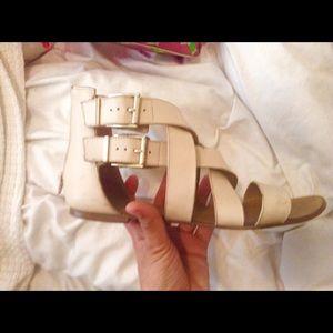 Nancie sandal by Sole Society