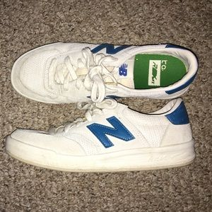 Cute and trendy new balances! Very vintage