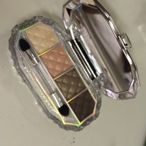 Jill Stuart Other - Castle dew eyeshadow palette. Not Jill Stuart.