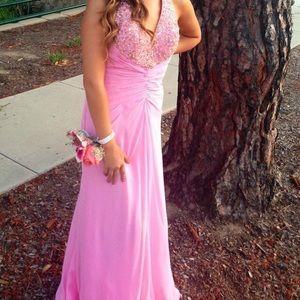 Prom season! Prom dresses