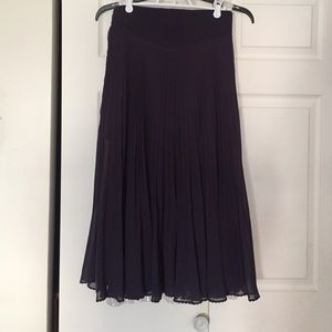 Dresses & Skirts - Pleated Maxi Skirt