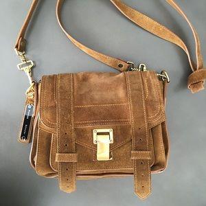 Proenza Schouler Handbags - Authentic Proenza Schouler PS1 Pouch