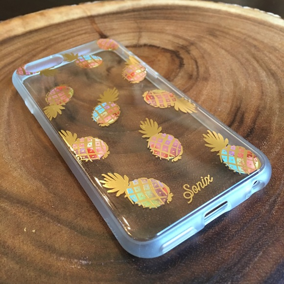 new product 83f1c 3601d Sonix Pineapple iPhone 6/6s case (Rainbow color)