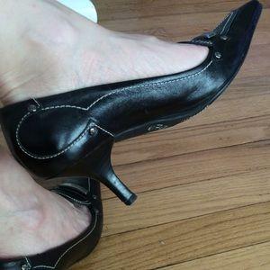 Pedro Miralles Shoes - Black Heels