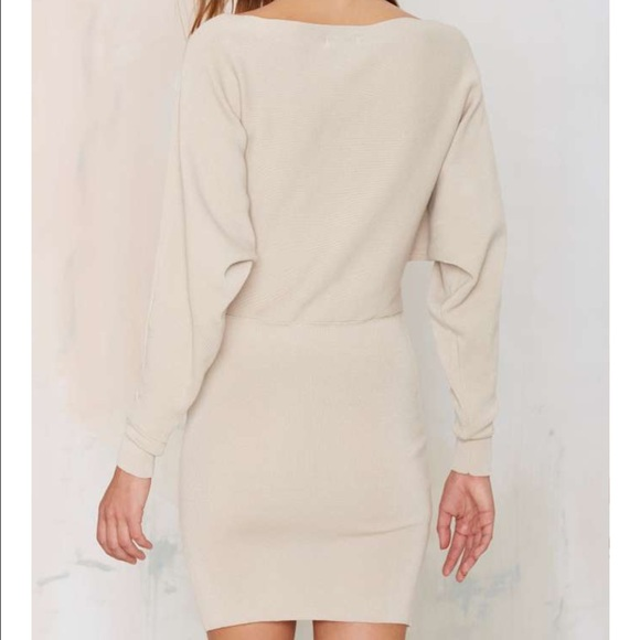 Nasty Gal Dresses - Nasty Gal Sonja Dress