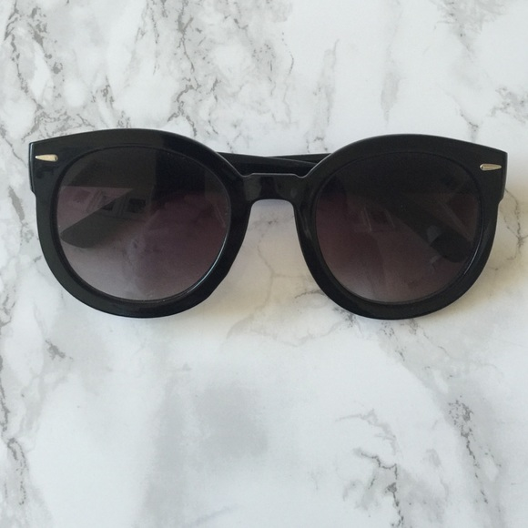 Accessories - Imitation Karen Walker Super Duper Sunglasses