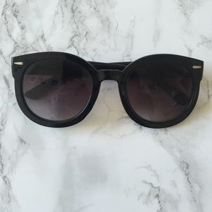 Imitation Karen Walker Super Duper Sunglasses