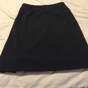 Size 2 - Ann Taylor Pencil Skirt