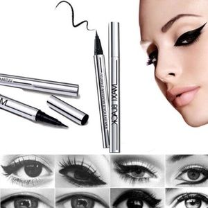Other - 💥NEW💥 Waterproof Black Eyeliner Pen