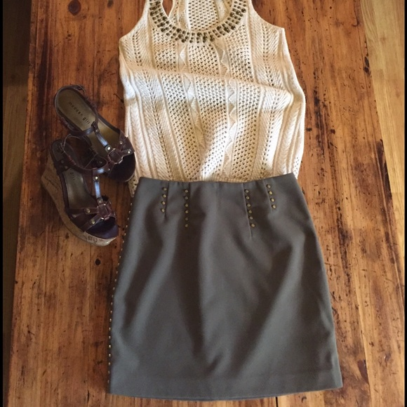75% off H&M Dresses & Skirts - ❗Final Price❗H & M Mini Skirt ...