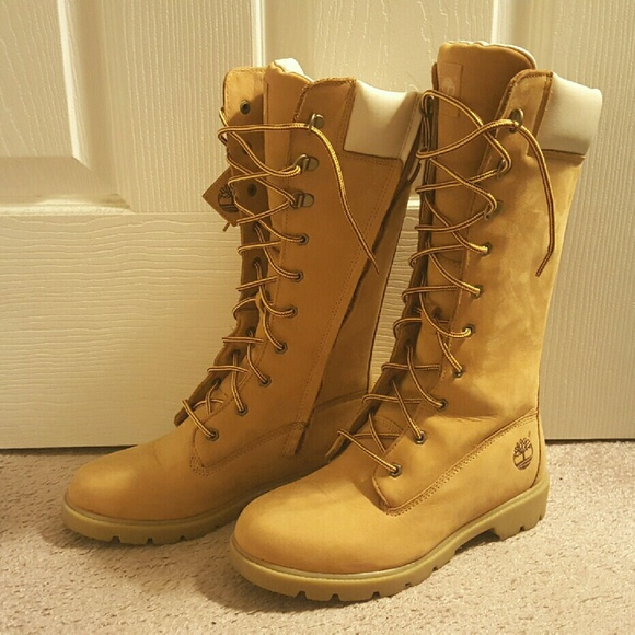 57 timberland shoes timberland wheat color boots