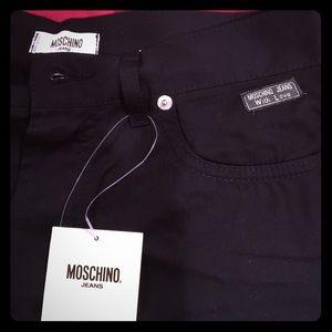 Moschino Jeans (black)