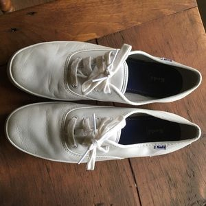 ff13180beb3516 keds Shoes - Keds Champion Leather Oxford shoes sneakers 9