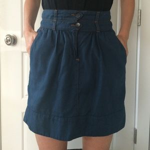 Urban Outfitters denim skirt 