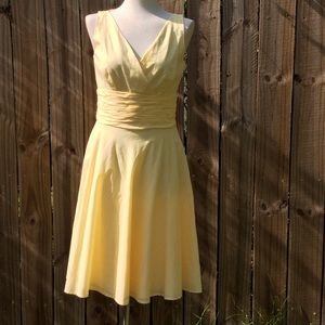 Stunning NWT cotton dress by Coldwater Creek