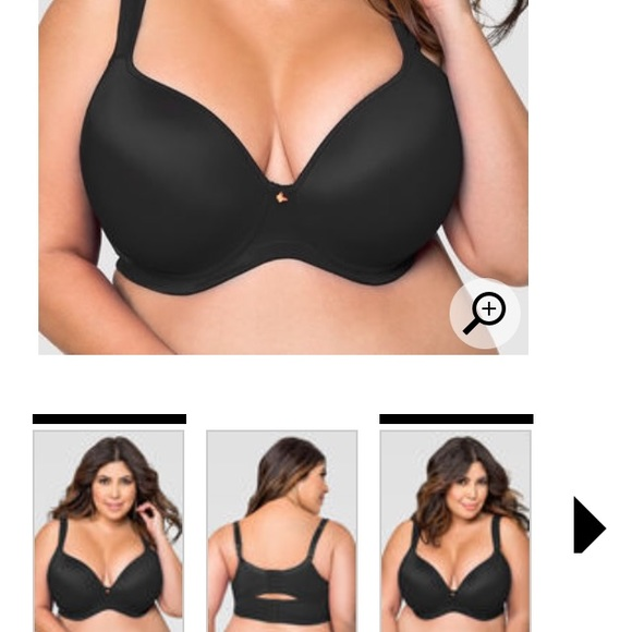 b7fee67c39 Ashley Stewart Other - Ashley Stewart butterfly bra 40DD