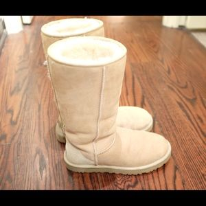 Final Sale - Ugg boots