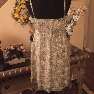 J. CREW 100% Silk Dress! 
