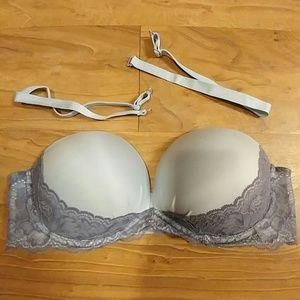 57f98a7330106 Victoria s Secret Intimates   Sleepwear - Victoria s Secret Fabulous  Multi-way Bra