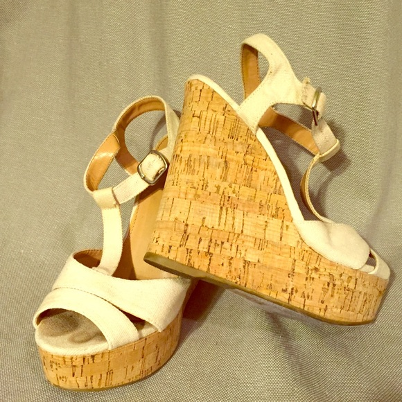 67 soda shoes wedges from kathryn s closet on
