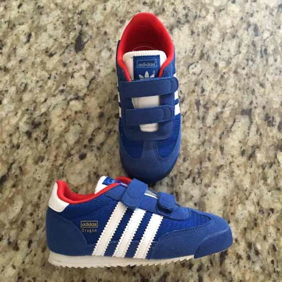 Adidas Ortholite Sneakers - Toddler Size 9