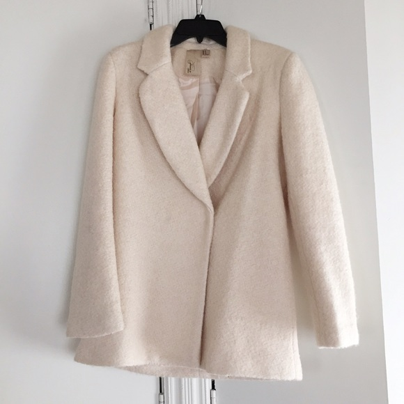 Forever 21 Jackets & Coats - Blush peacoat