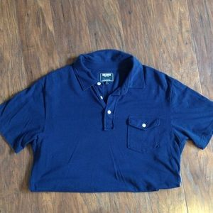 Todd Snyder Other - Men's Todd Snyder short sleeve polo