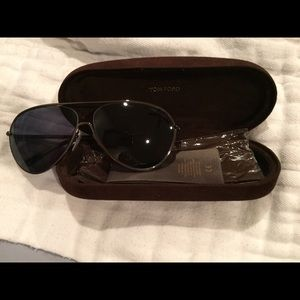 b393b6421ef1 Tom Ford Accessories - RESERVED - Tom ford sunglasses