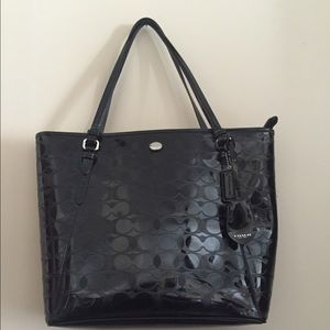 3261be771035 ... netherlands coach bags coach peyton embossed patent leather bag 1c9ba  9d8c9 ...