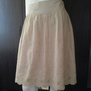 Skirt by Banana Republic