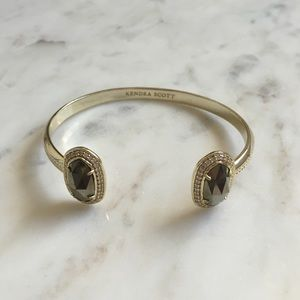 Kendra Scott Jewelry - Erica Bracelet in Pyrite