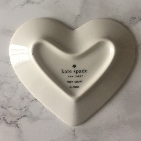 kate spade Other - Kate Spade jewelry tray